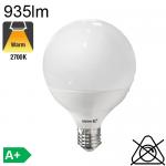 Globe LED Ø95 E27 1055lm 3000K